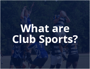 what-are-club-sports