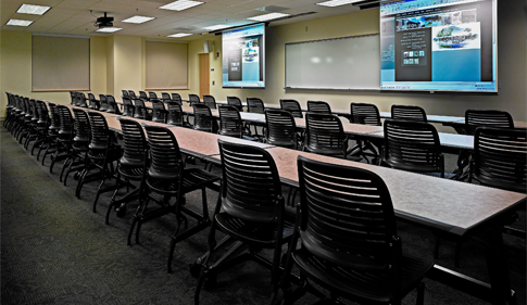 Conference Room - Available Spaces