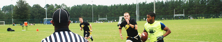 Intramural Sports at Georgia Southern University