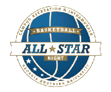 BBall All-Star Logo