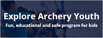 Explore Archery Youth