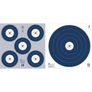 NFAA Targets