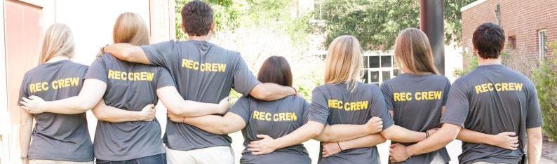 rec crew