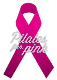 Pilates for Pink
