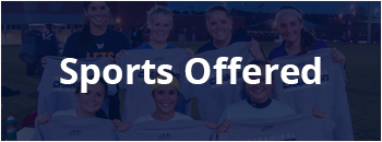 Intramural Sports Offered