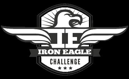 Iron Eagle Challenge logo