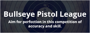 Bullseye Pistol Competition