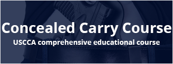 USCCA Concealed Carry Course