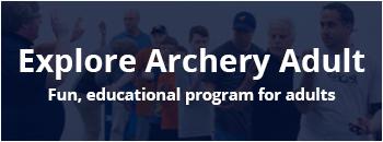 Explore Archery Adult