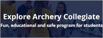 Explore Archery Collegiate