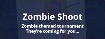 Zombie Archery Shoot
