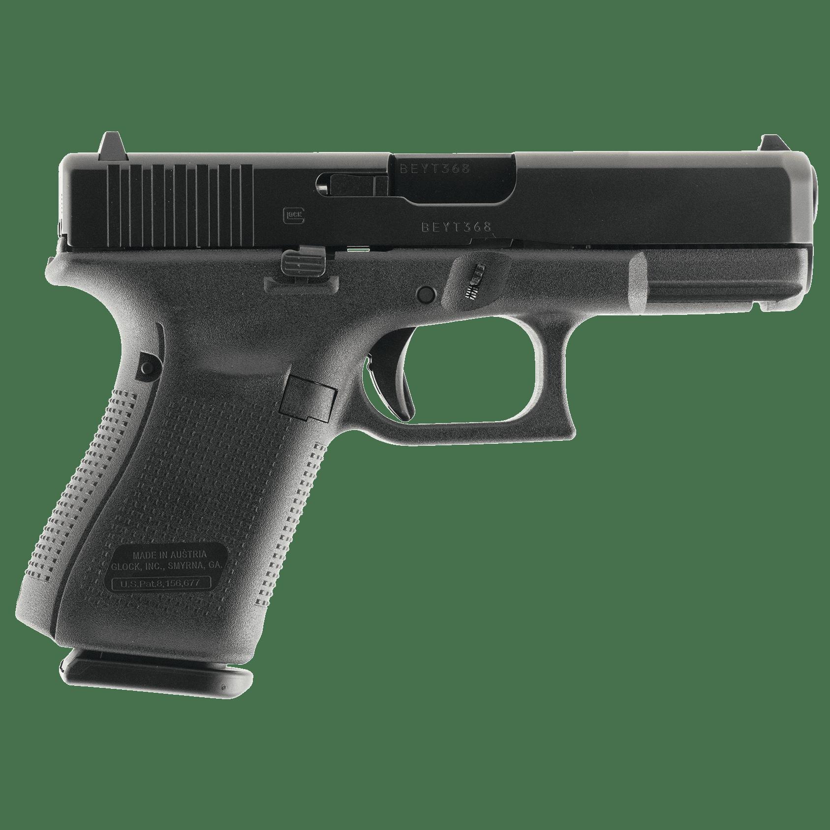 SSEC firearms 301 glock19