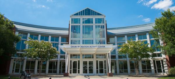 Recreation Activity Center